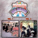 Vol.1 and Vol.3 combined into one Bootleg, Traveling Wilburys